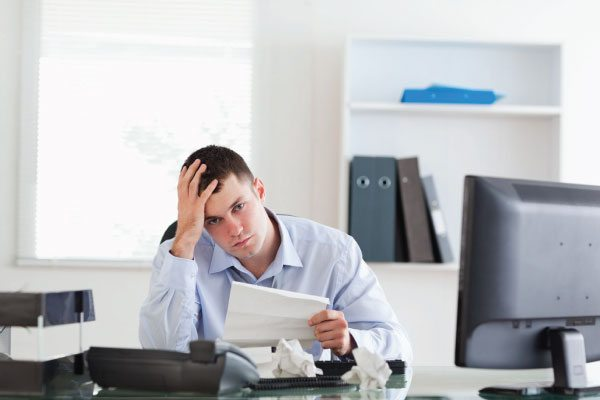 HR Outsourcing - Stop Wasting Time on Administrative Tasks
